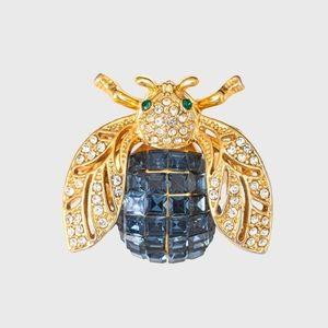 Joanna Buchanan Montana Sparkle bee ring